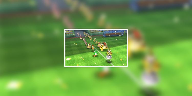 The image for the 1st question of Mario Sports Superstars Game Personality Quiz