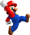 NSMBW Mario Jumping Artwork.png