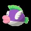 Cheep Chomp artwork in Animal Crossing: Pocket Camp