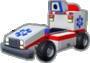 Luigi's Rescue Wagon icon in Mario Kart Live: Home Circuit