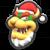 Bowser (Santa)