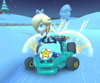 The icon of the Bowser Cup's challenge from the Hammer Bro Tour in Mario Kart Tour.