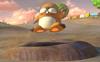 Monty Mole from Mario Kart 8