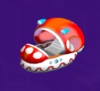 The Mushroom Body from Mario Party 5s Super Duel Mode.