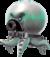 An Astro-Lanceur in Super Mario Odyssey