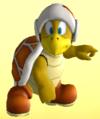 Fire Bro from Mario Super Sluggers