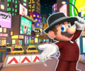 New York Minute 3R/T from Mario Kart Tour