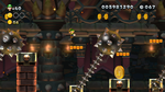 Screenshot of Impossible Pendulums in New Super Luigi U.