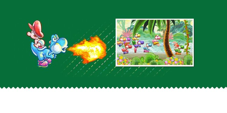 Picture shown with the fourth question in Nintendo Selects Trivia Quiz