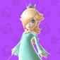 Profile of Rosalina from Play Nintendo.