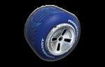 Blue Standard tires from Mario Kart 8