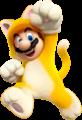 Cat Mario Artwork (alt) - Super Mario 3D World.png