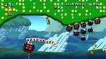 Luigi sighting in Spine Coaster Connections from New Super Luigi U
