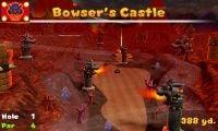 Bowser's Castle (golf course)