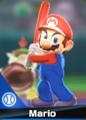 Card NormalBaseball Mario.png