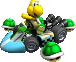Koopa Troopa Artwork - Mario Kart Wii.png