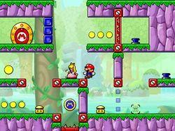 Level 2-2 of Jumpy Jungle