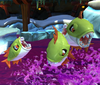 Punch Piranhas