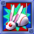 Robo-Rabbit Competition icon from Mario Party 5