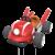 Pinch Hitter from Mario Kart Tour