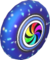 The Magical_Blue tires from Mario Kart Tour