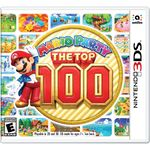 Box art for Mario Party: The Top 100