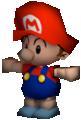 MarioGolf64BabyMarioRender.png