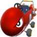 Bull's-Eye Banzai from Mario Kart Tour