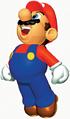 Mario Double Jump Artwork - Super Mario 64.png