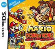 Mario vs. Donkey Kong: Mini-Land Mayhem! Boxart.