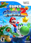 Boxart for Super Mario Galaxy 2.