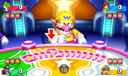 Deck Hands from Mario Party: The Top 100