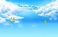 Artwork Background - Mario Party Island Tour.png
