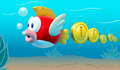 MKLHC Cheep Cheep Reef Course Icon.png