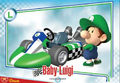 MKW Baby Luigi Trading Card.png