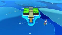 Hammer Island