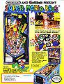 Super Mario Bros Pinball-Back Flyer.jpg