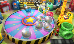 Blame It on the Crane from Mario Party: The Top 100