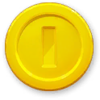 Coin from Dr. Mario World