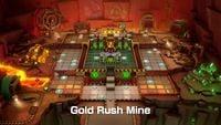 Gold Rush Mine Board