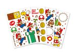 Super Mario wall stickers from the Australian My Nintendo Store