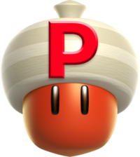 P-Acorn