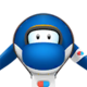 DrMarioWorld - Sprite Dolphin.png