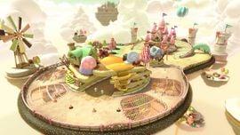 Sweet Sweet Kingdom