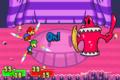 Chuckolator Battle Screenshot - Mario and Luigi Superstar Saga.png