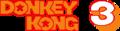 DK3 Arcade In-game Logo.png
