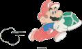 Kotabe Mario Shell Sketch.png