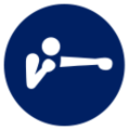 M&S Tokyo 2020 Boxing event icon.png