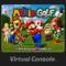 Mario Golf 64 Wii U Virtual Console Icon