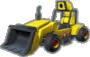 Mario's Big Scoop icon in Mario Kart Live: Home Circuit